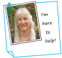 Image of Janet Denison the free friendly tutor offering Wordskillz help with word skills